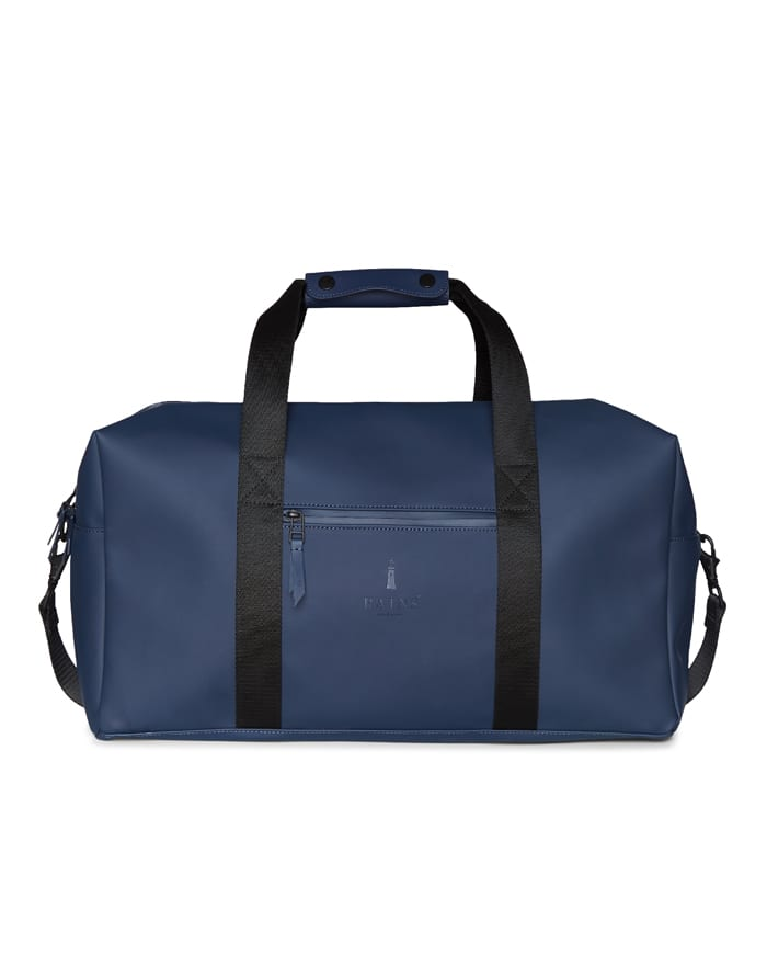 Rains Sport and travel bags Gym Bag Blue