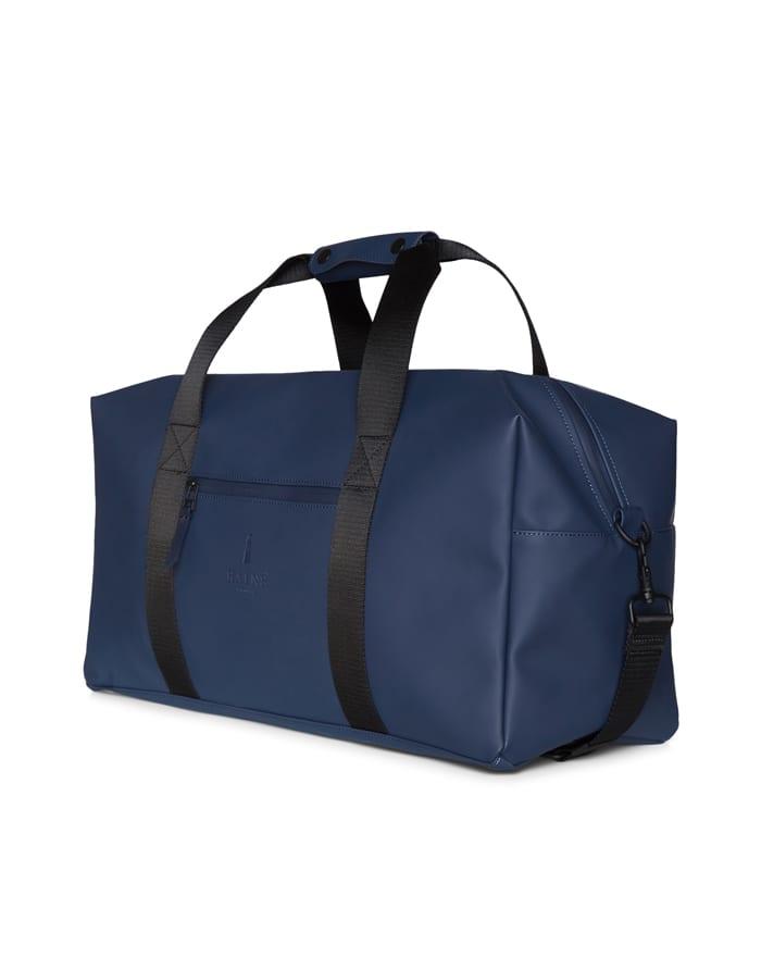 Rains Spordi- ja reisikotid Gym Bag Blue