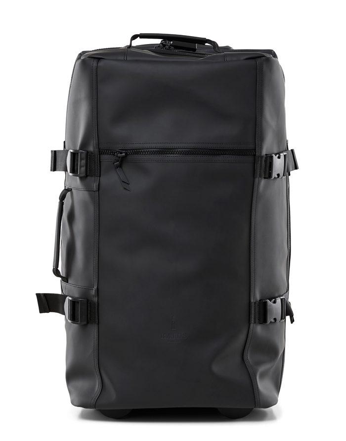 Rains Sport and travel bags Travel Bag Large Black