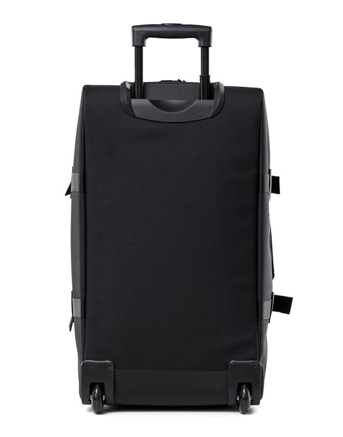 Rains Spordi- ja reisikotid Travel Bag Large Black