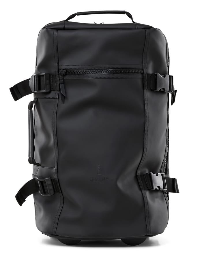 Rains Sport and travel bags Travel Bag Small Black