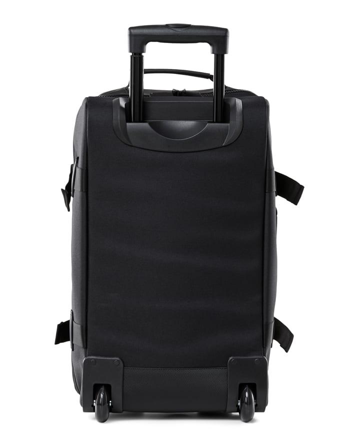 Rains Spordi- ja reisikotid Travel Bag Small Black