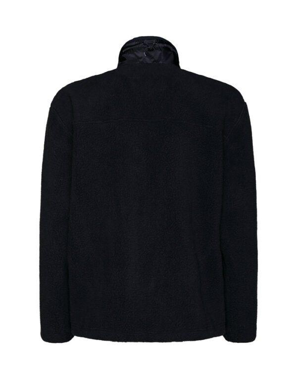 Rains Mehed ja Naised Ülerõivad Fleece Jacket Black 1852-01