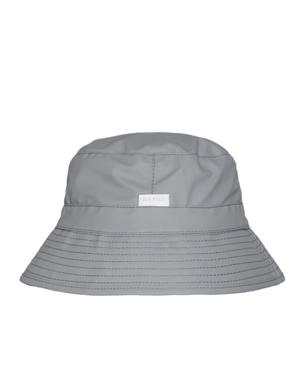 Rains Hats for  and Accessories Bucket Hat Rock 2001-16