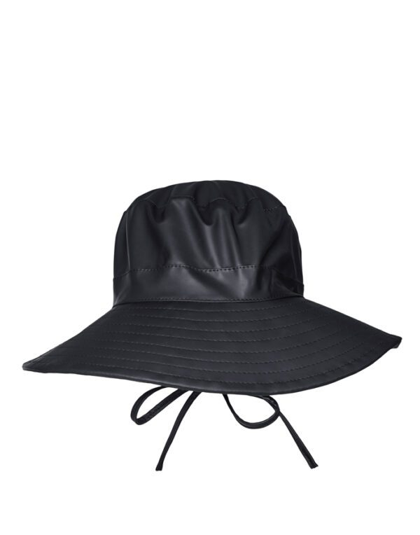 Rains Hats for  and Accessories Boonie Hat Black 2003-01