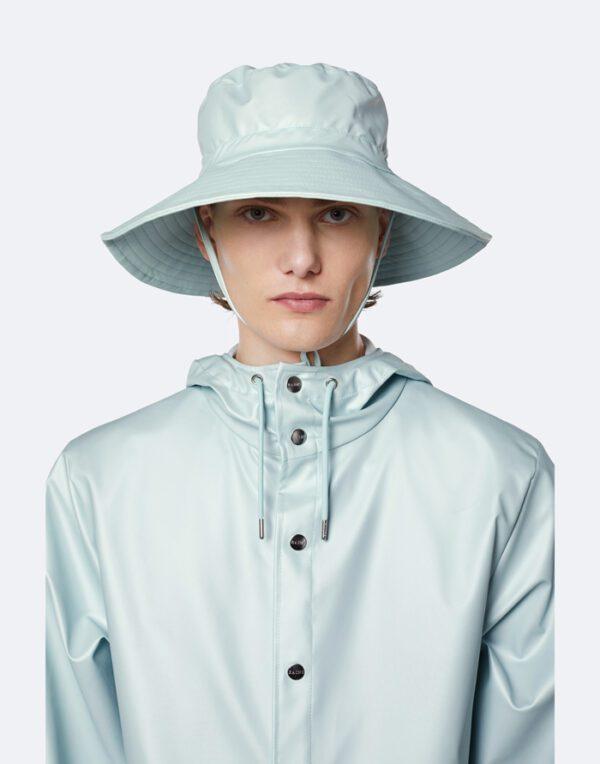 Rains  ja Aksessuaarid  Boonie Hat Ice 2003-94
