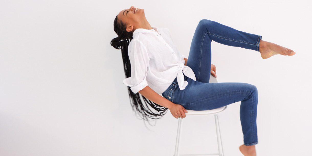 MUD Jeans meeste ja naiste teksad ümbertöödeldud ja jätkusuutlikkest materjalidest. Watch Wear on MUD Jeans Eesti ametlik edasimüüja.