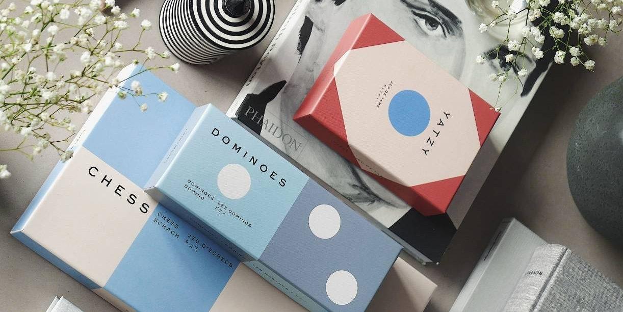 Printworks Market stiilsed kohvilaua fotoalbumid, lauamängud ja aksessuaarid. WATCH WEAR on Printworks Eesti ametlik edasimüüja.