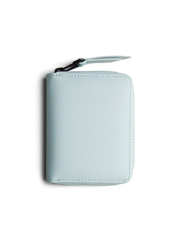 Rains Water resistant Small Wallet Ice