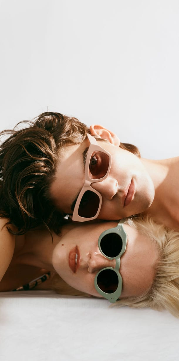Le Specs iconic men's and women's sunglasses and blue light glasses at Watch Wear online store