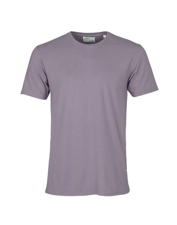 Colorful Standard T-shirts Classic Organic Tee Purple Haze CS1001 Purple Haze