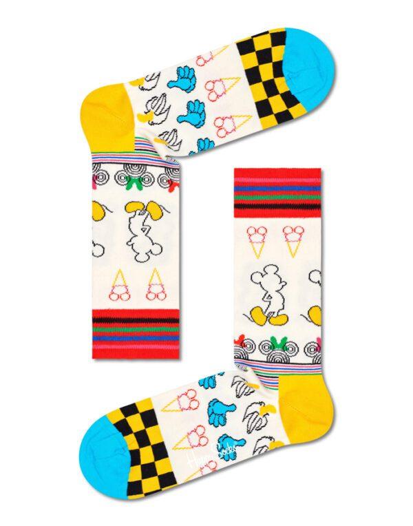 Happy Socks  Disney x Happy Socks Sunny Sketch Sock DNY01-1301