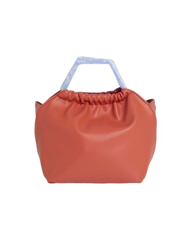 Hvisk Small bags Jolly Soft Red/dahlia/hot Sauce