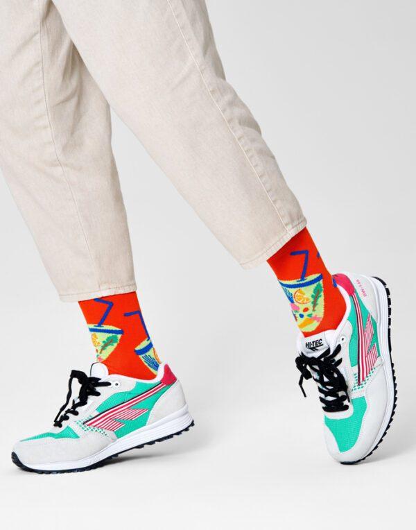 Happy Socks   Smoothie Sokid SMO01-4300