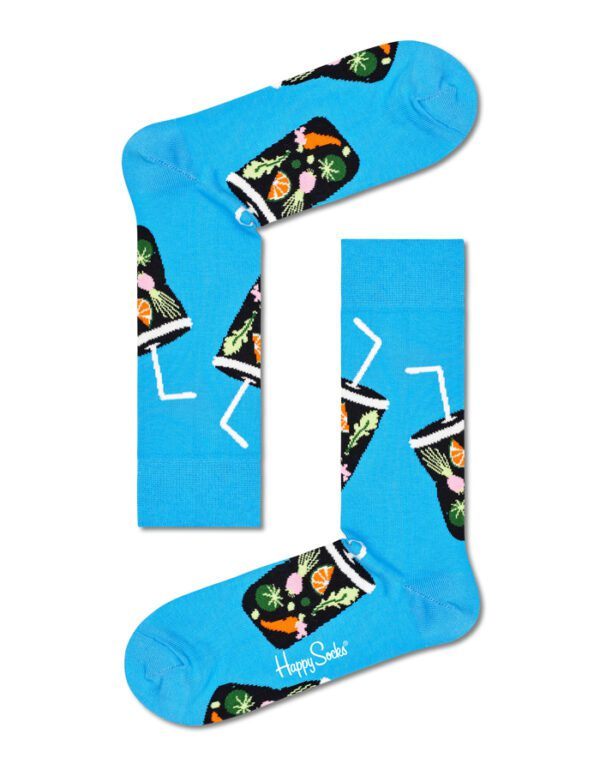Happy Socks   Smoothie Sock SMO01-6700