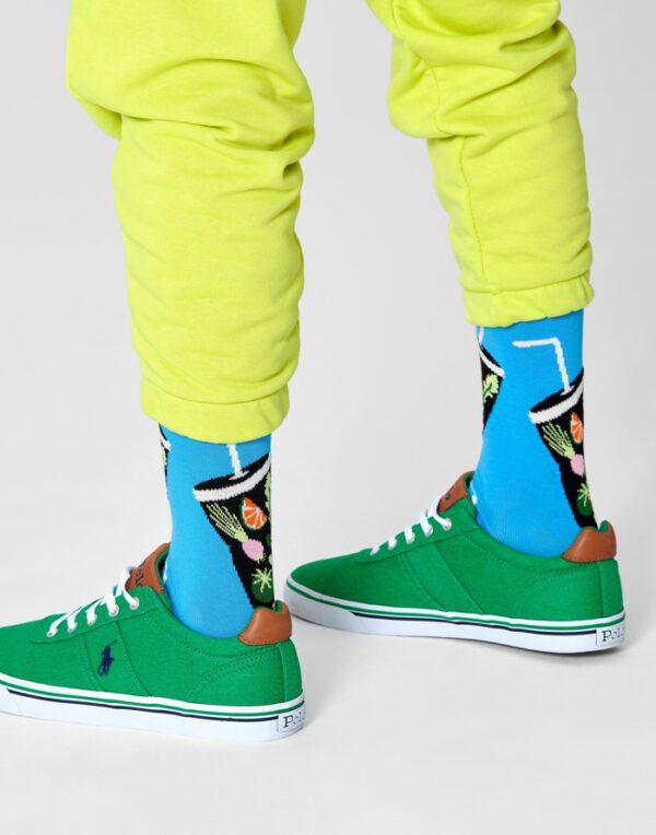 Happy Socks   Smoothie Sokid SMO01-6700