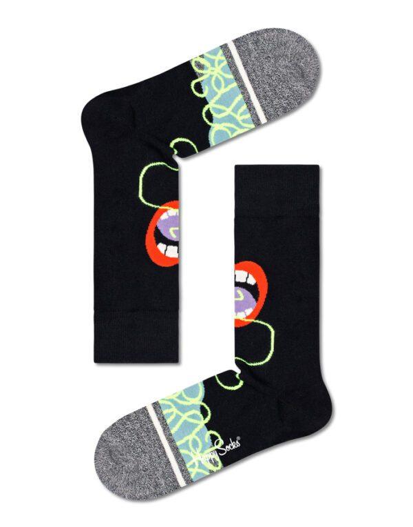 Happy Socks   Soupalicius Sock SOU01-9000