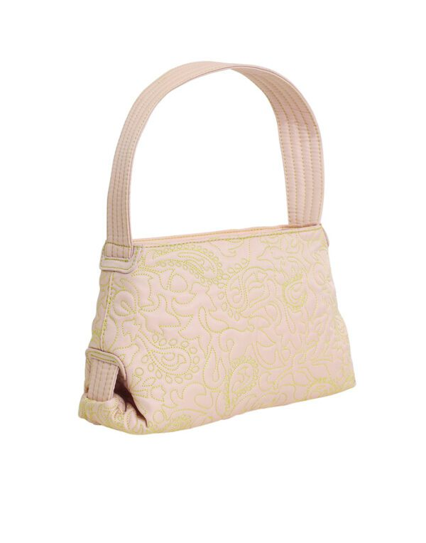 Hvisk Väikesed kotid Scape Small Paisley Sepia Rose