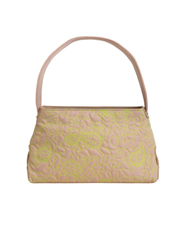 Hvisk Small bags Scape Small Paisley Sepia Rose