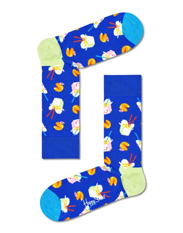 Happy Socks   Take Out Sock TOS01-6300