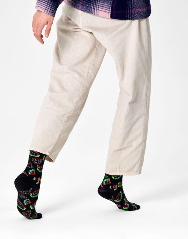 Happy Socks   Watermelon Sokid WAT01-9300