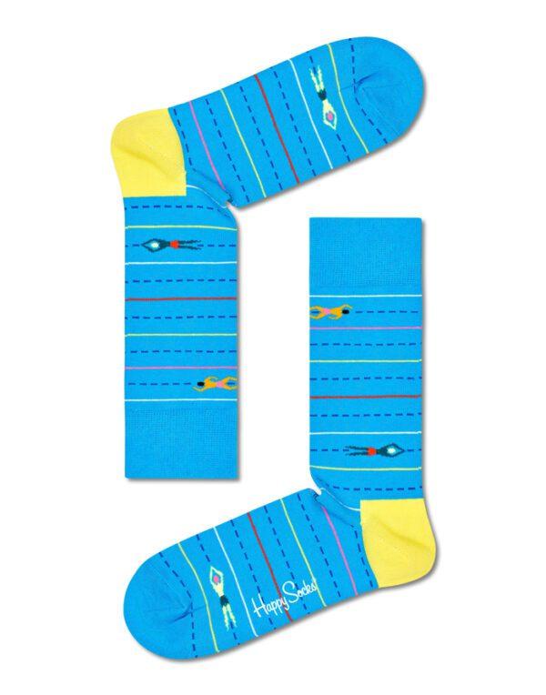 Happy Socks   Workout Sock WOR01-6700