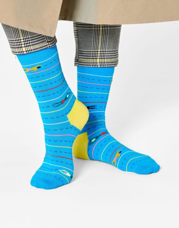 Happy Socks   Workout Sokid WOR01-6700