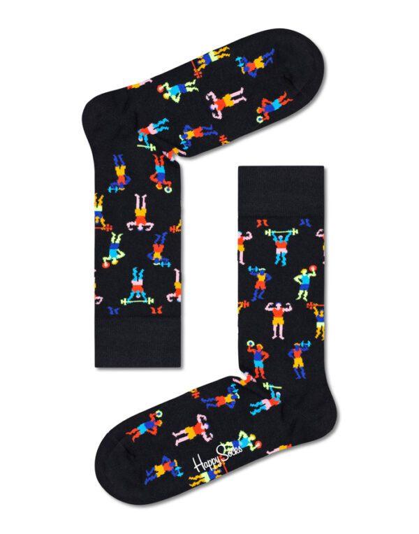 Happy Socks   Work It Sock WOR01-9300
