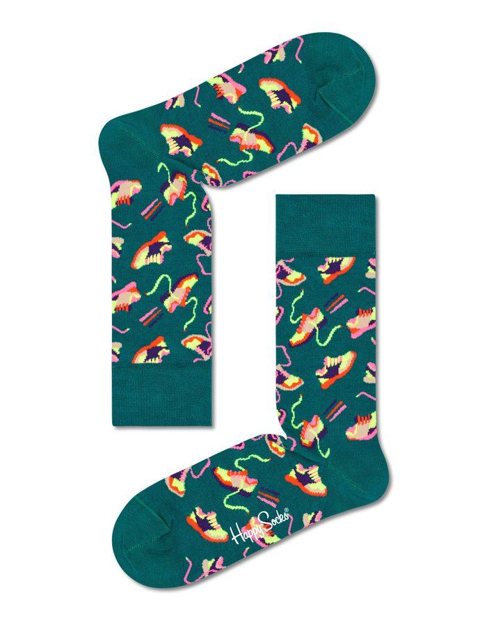 Happy Socks Kinkekomplektid  5-Pakk Game Day Socks Kinkekomplekt XGAM44-6300