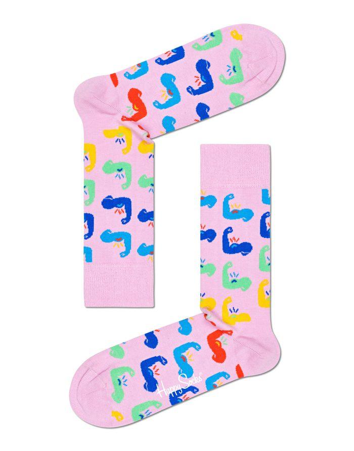 Happy Socks Kinkekomplektid  2-Pakk Emadepäeva Kinkekomplekt XMOT02-9300