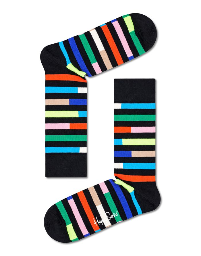Happy Socks Kinkekomplektid  4-Pakk New Classic Socks Kinkekomplekt XNCG09-9300