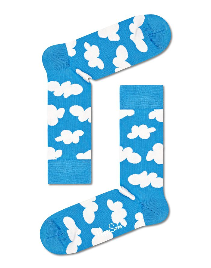 Happy Socks Kinkekomplektid  7 Day Socks Kinkekomplekt XSEV15-0200