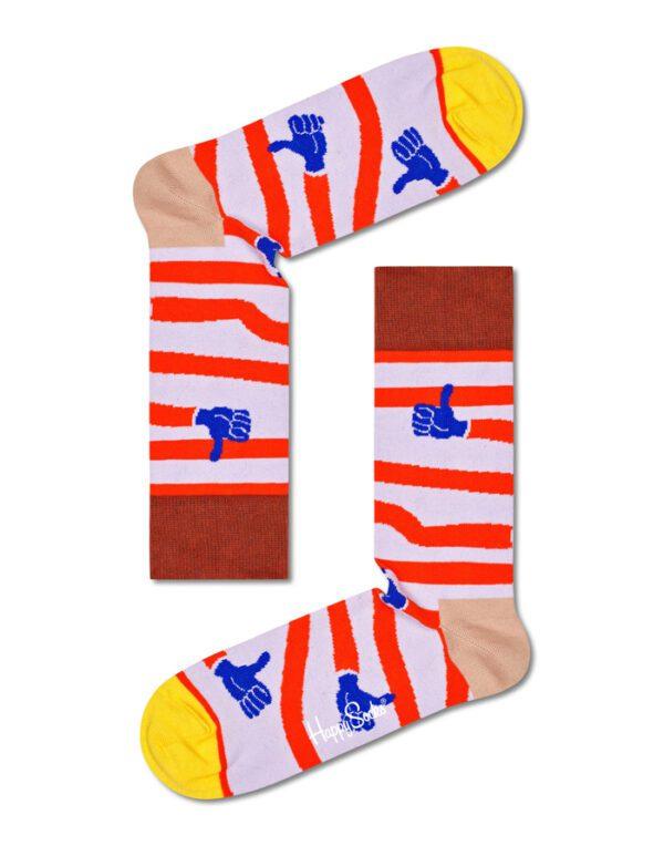 Happy Socks   Yaaay Sock YAA01-5000