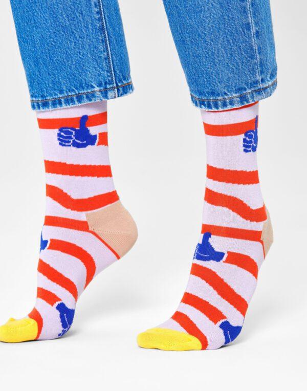 Happy Socks   Yaaay Sokid YAA01-5000