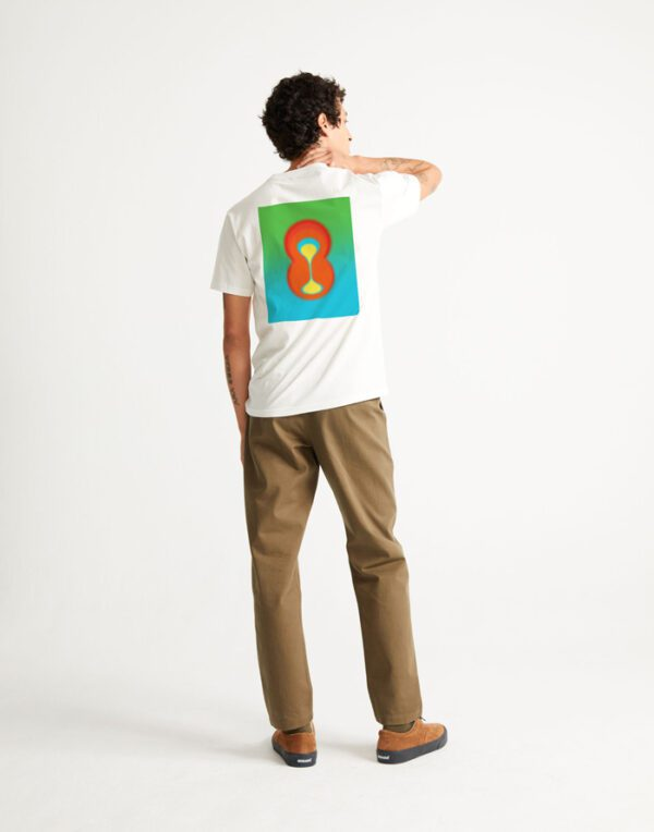 Thinking MU Mehed T-särgid Dear Time T-shirt