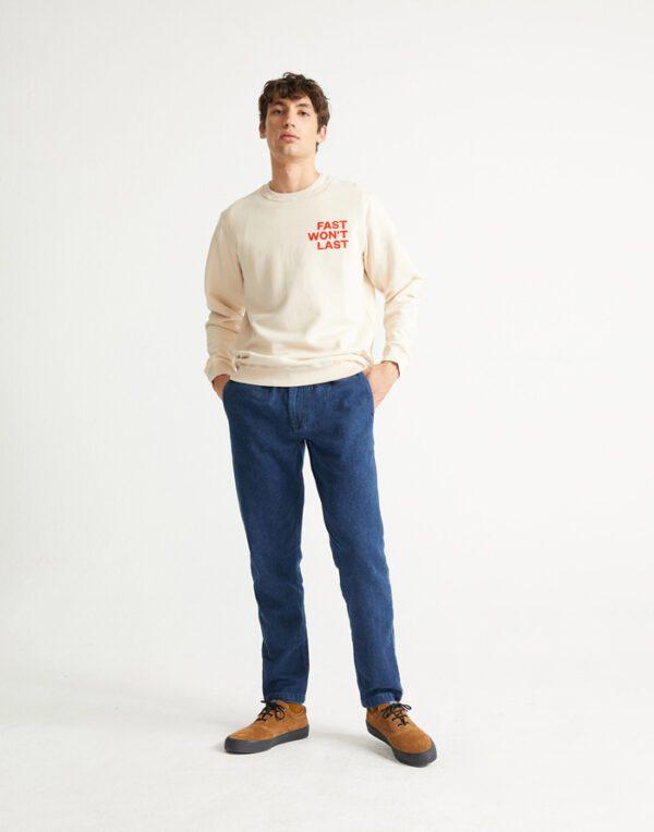 Thinking MU Men Fast Sweatshirt