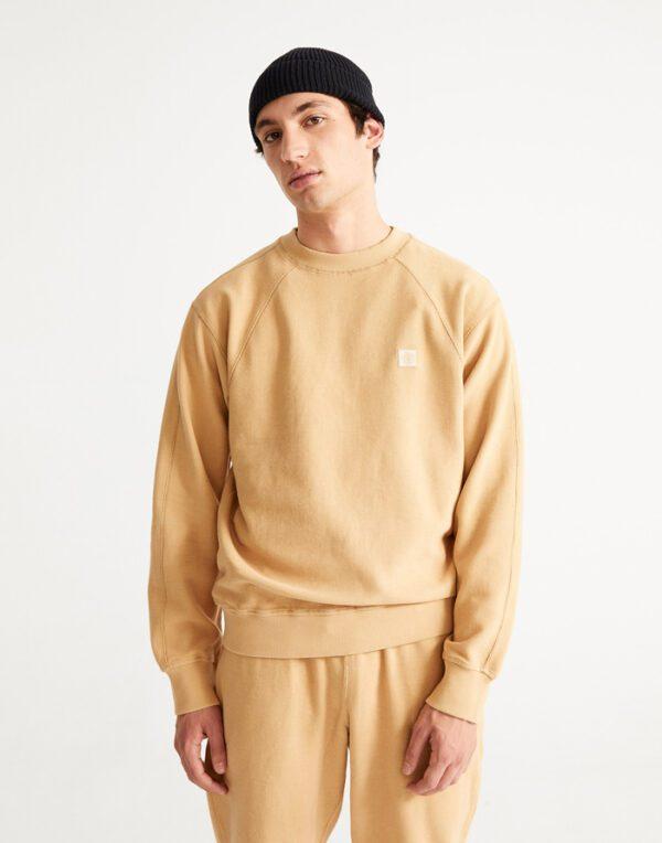 Thinking MU Men Curry Christian Sweatshirt