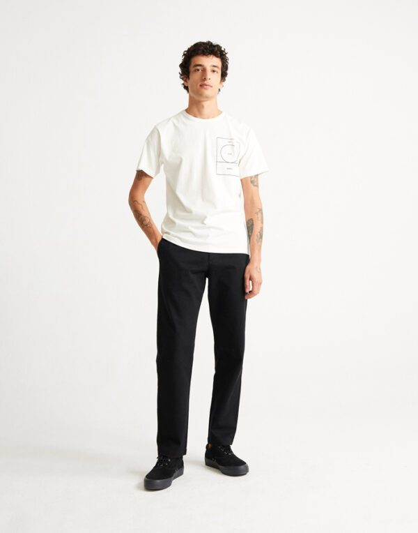 Thinking MU Men Ryan Carl Sun T-shirt