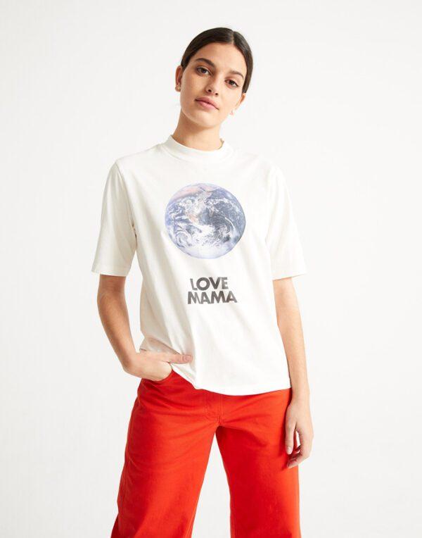 Thinking MU Women Mamma Mia T-shirt