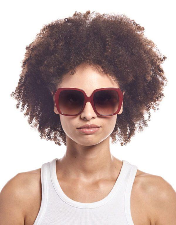 Le Specs Frofro Alt Fit LAF2128430 Naiste Päikeseprillid / Saulesbrilles / Akiniai nuo Saules