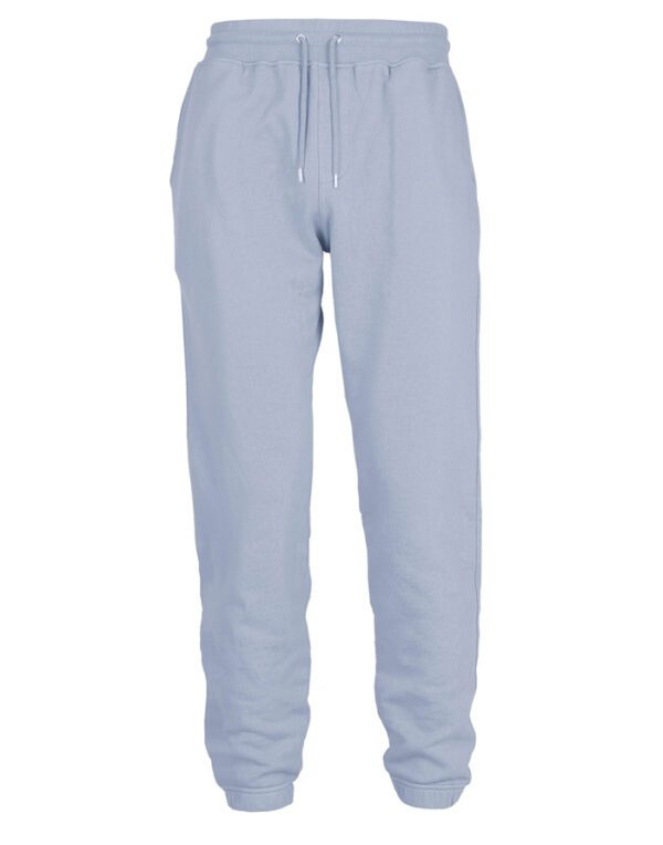 Colorful Standard Pants Classic Organic Sweatpants Powder Blue CS1009 Powder Blue