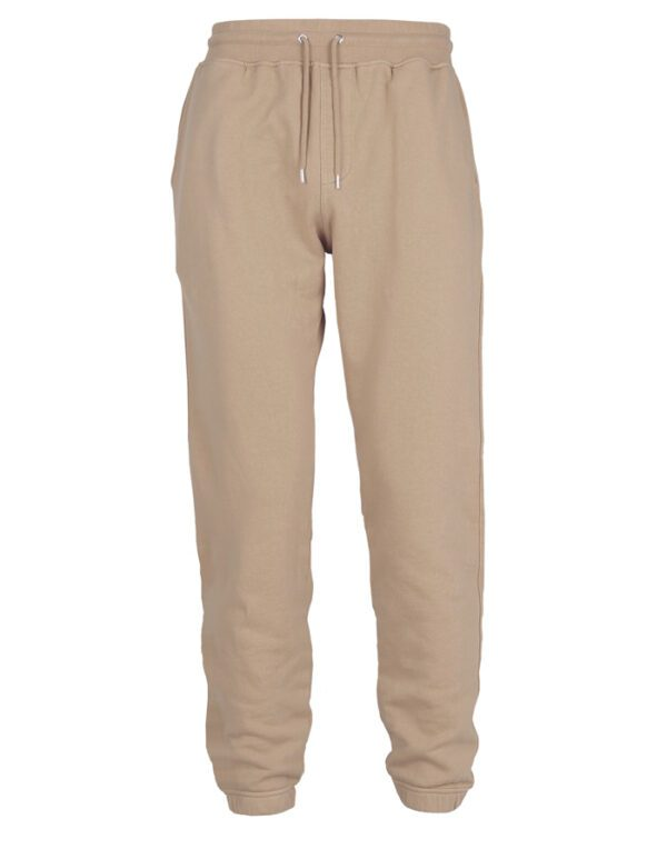 Colorful Standard Pants Classic Organic Sweatpants Desert Khaki CS1009 Desert Khaki